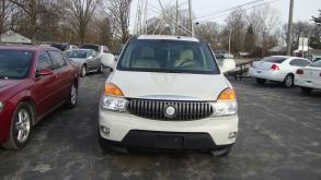 2006 Buick Rendezvous Indianapolis IN 2397 - Photo #1