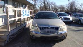 2004 Chrysler Pacifica Indianapolis IN 2389 - Photo #1