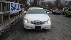 2006 Buick Lucerne Indianapolis IN 2395 - Photo #1