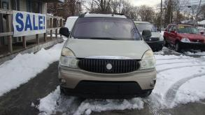 2005 Buick Rendezvous Indianapolis IN 2380 - Photo #1
